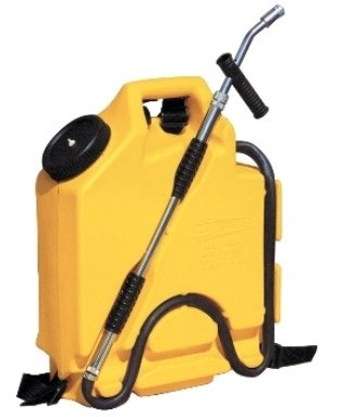 16 Litre Fire Fighting Knapsack