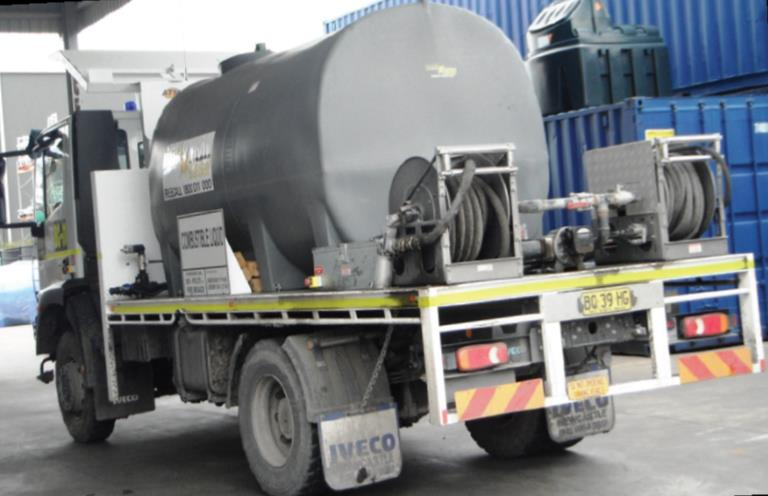 Poly Truck Tank : Poly diesel fuel tanks on sale with free delivery