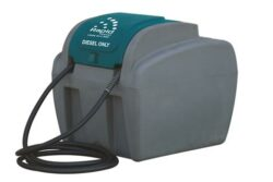 Rapid Diesel Fuel Tanks 200L
