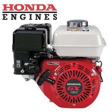 Honda GX Motors