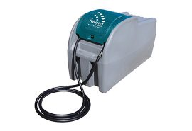 Portable Diesel Fuel Tank with Pump