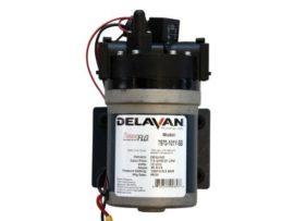 Delavan Pump 26.5 litre 100psi