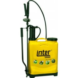 Inter backpack weed sprayer, knapsack sprayer