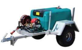 Rapid Farmmax 300 litre trailer spray units