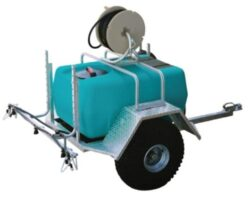 ATV Spray Trailer