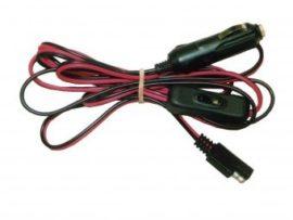 spot sprayer 12 volt pump wire harness kit