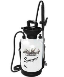 5 Litre Weed Sprayer, chemical resistant spray bottles, garden spray bottles