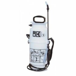 6 litre industrial heavy duty spray bottles
