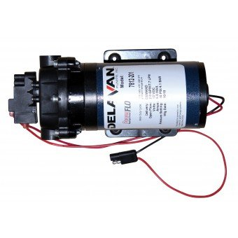 Delavan Threaded 12v Pump