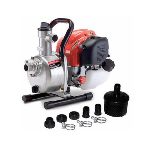 1 inch Honda Fire Fighting Pump