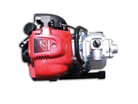 Honda Fire Fighting Pump On Sale Only 750