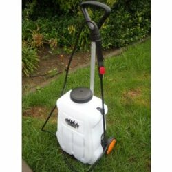 Rapid Spray's 16L Trolley Sprayer
