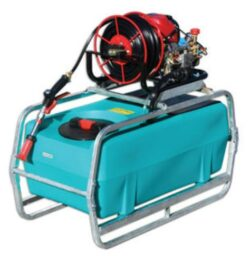 Rapid Spray Ranger Spray unit