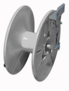 Rapid Reel No Hose, spray hose reels