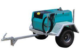 atv trailer sprayer