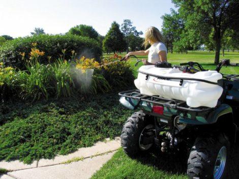 Fimco Weed Sprayer & Garden Sprayers