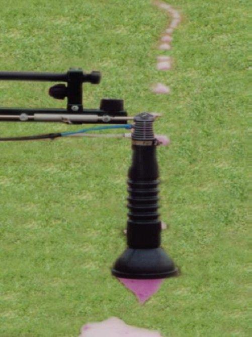 Double Sided Foam Marker Kit Atv Spray Booms Sale