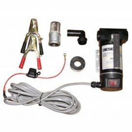 Rapid Spray 12 Volt Dieselflo Pump