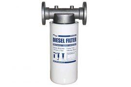Diesel Cartridge Filter