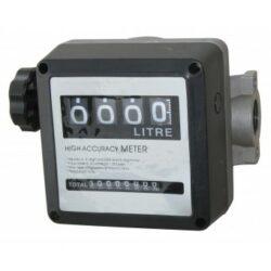 Mechanical Diesel Flow Meter