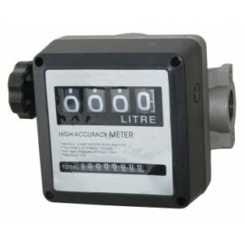 Mechanical Diesel Flow Meter