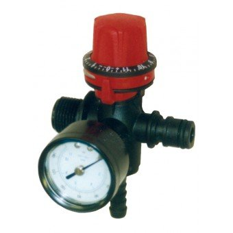 Spray Pump Quick Attach Regulator