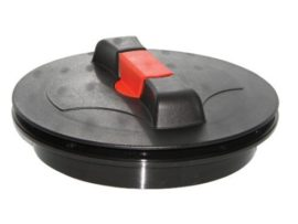 255mm tank lid for water chemical tank