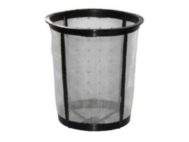 Basket Strainer Filter for Water Diesel Chemical Tank