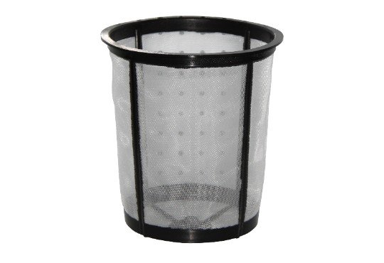 Basket Strainer Filter for Water Diesel Chemical Tank