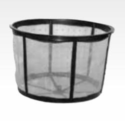 Rapid Spray Tank 455mm basket strainer filter for large tanks