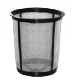 Rapid Spray tank 255mm basket strainer filter