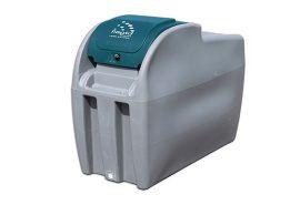 Slimline Diesel Fuel Tanks