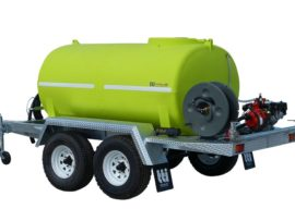 Fire Ready Trailers