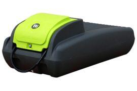 Diesel Fuel Tank for Ute