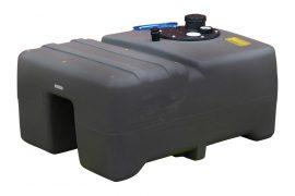Rectangular Diesel Fuel Tank