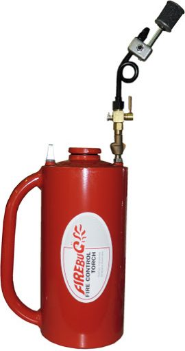 Fire drip torch rural fire fighting equipment