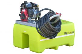 Portable Fire Fighting Equipment
