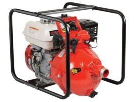 Davey fire fighting pump 5265