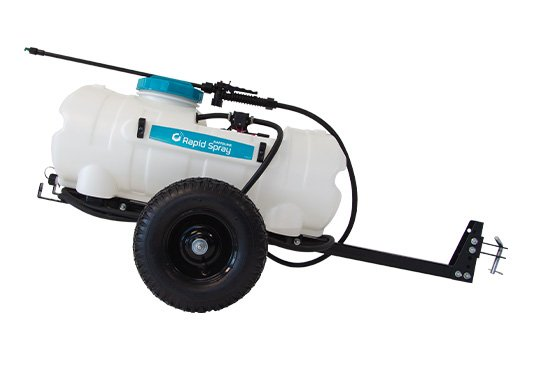 Rapid Spray Eco Rapidline Trailer Sprayer